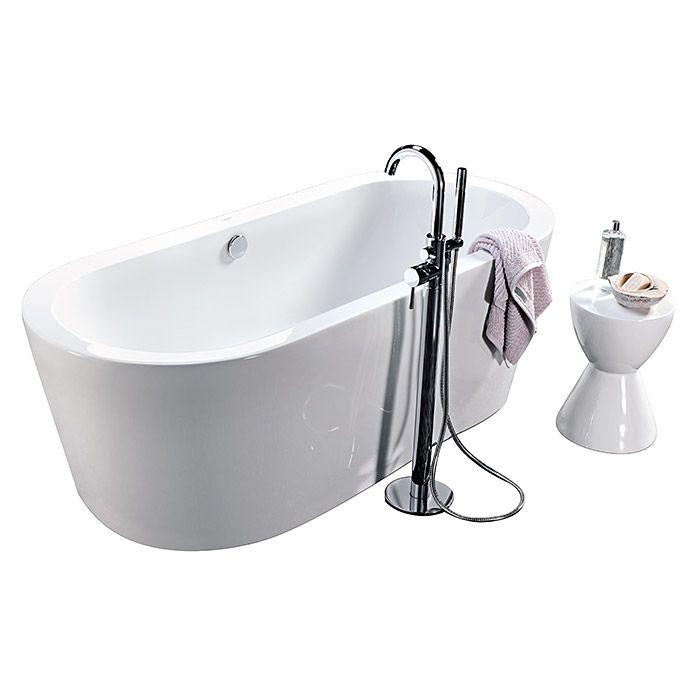Camargue Freistehende Badewanne Style Bathtub Interior Design