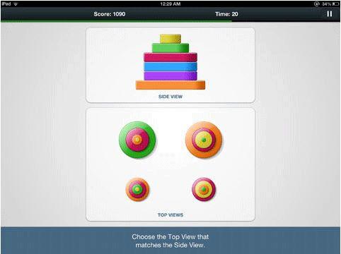 iPad App Review: Fit Brains Trainer http://www.educationworld.com/a_tech/app-reviews/fit-brain-trainer.shtml