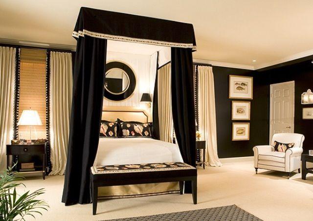 Sexy bedroom