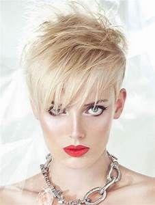 The 25+ best Short spiky hairstyles ideas on Pinterest | Spiky ...