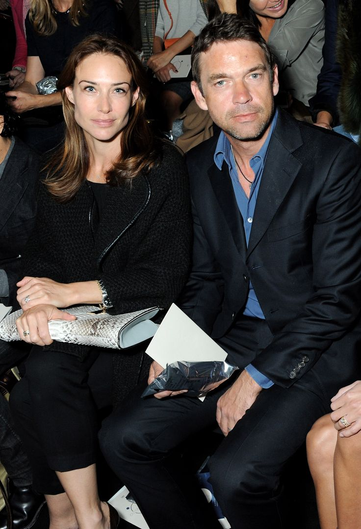 146 best images about Claire Forlani on Pinterest   Brad ...