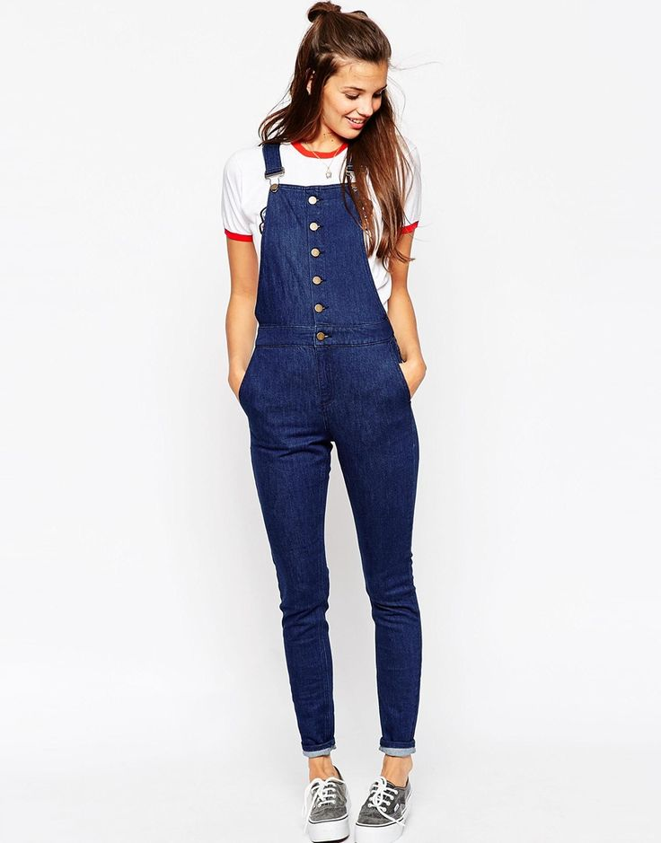 Discover women's denim at ASOS. If you are a denim fan, shop on ASOS for  denim jackets, dungarees, shirts & dresses from brands like Levi's, Cheap  Monday.