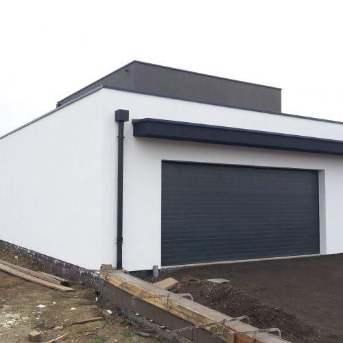 7 best Maison ossature bois Chailly Les Ennery Lorraine Moselle - construire son garage en bois