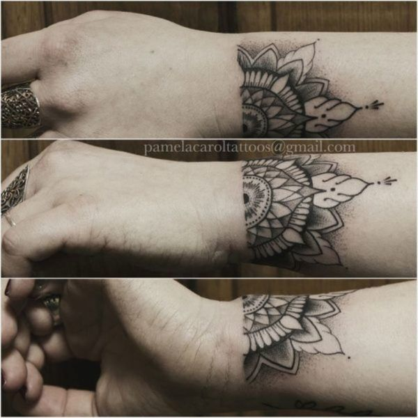 Mehndi Wrist Urban Dictionary : Best images about tattoos on pinterest ankle
