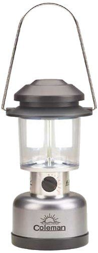 Coleman Twin High Power LED Lantern from Coleman - The Blue Outdoors Gear