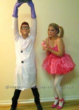 Dexter and DeeDee