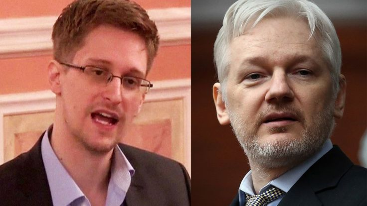 """Whistleblowers Warnings in Wake of Trump Victory. """"Remember how you legalized assassinating anyone, NSA mass spying, prosecuting publishers, CIA drones everywhere,"""" secret-leaking organization WikiLeaks said. """"It's all Trump's in 71 days."""" """"The powers of one government are inherited by the next. Reforming them is now the greatest responsibility of this President, long overdue,"""" said Edward Snowden, the former NSA contractor who leaked details on the agency's surveillance programs in 2013."""