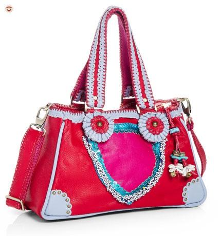 Bag like