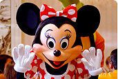 2 Adult Disney World Tickets (Terms Apply). Timeshare Tour Required.