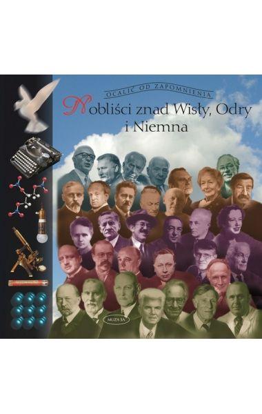 Celem książki jest zaprezentowanie tych laureatów Nagrody Nobla, którzy urodzili się nad Odrą, Wisłą i Niemnem, lecz nie czuli się Polakami, ale Amerykanami, Żydami, Niemcami.