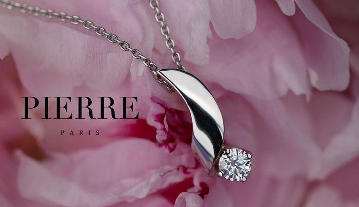 PIERRE jewellery from Paris, France #PIERRE #PIERREjewellery #PIERREparis