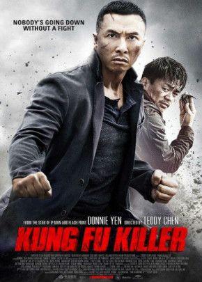 Eski dövüş sanatları eğitmeni olan Hahou Mo (Donnie Yen), kazayla birini öldürmesi sebebiyle hapse girer. O hapishanedeyken, gizemli bir katil olan Fung Yu-Sau (Baoqiang Wang) dışarıdaki bütün dövüş sanatları ustalarını tek tek öldürmeye başlar. Polis Hahou Mo'dan yardım istemek zorunda kalır ve aksiyon başlar. 2 ödül ve 5 ödül adaylığı – Donnie Yen Kung Fu Ormanı 2014 720p Türkçe Dublaj izle... iyi seyirler hdfilminadresi.com.