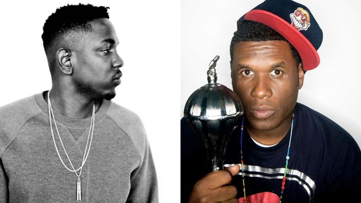 It looks like Kendrick Lamar has fired some shots right back in the direction of Jay Electronica.