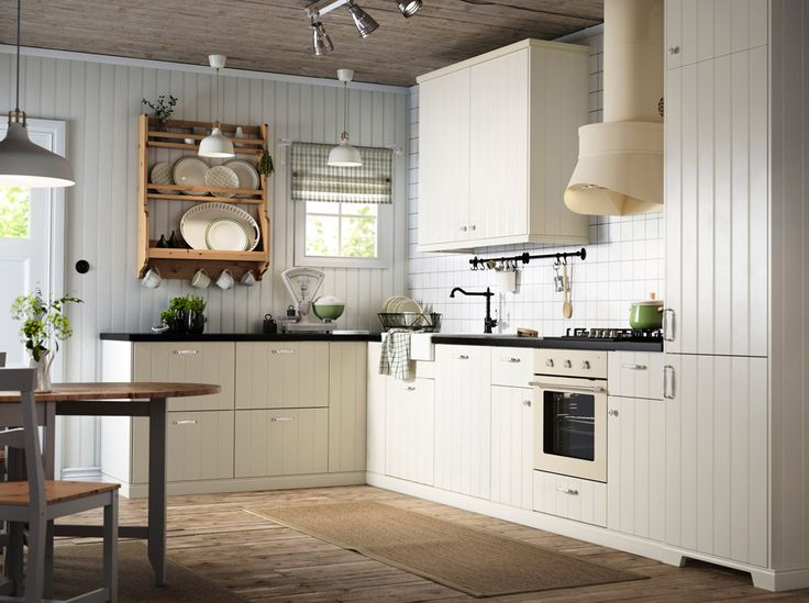Ikea Kitchen Ideas best 25+ country ikea kitchens ideas on pinterest | farm style