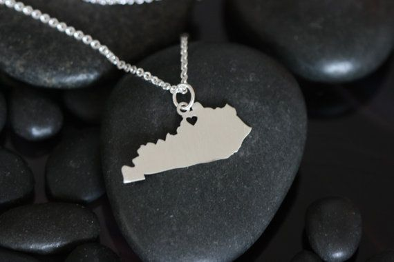 Hey, I found this really awesome Etsy listing at https://www.etsy.com/listing/183512501/sale-kentucky-state-jewelry-state