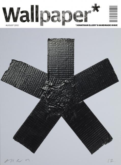 The Handmade issue (Jonathan Ellery)