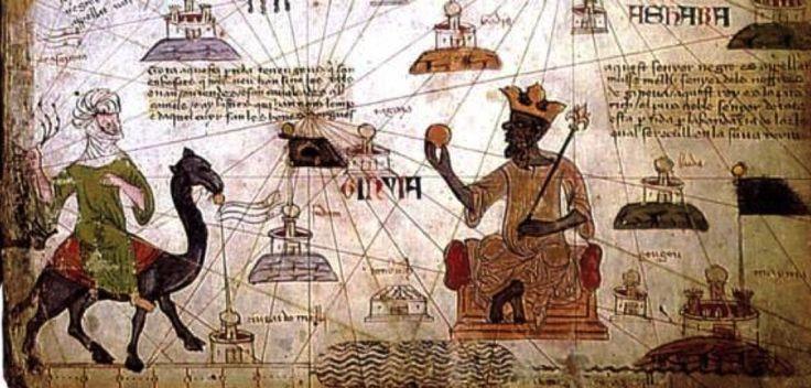 006 EgyptSearch Forums Khoisan origin of Black Berbers