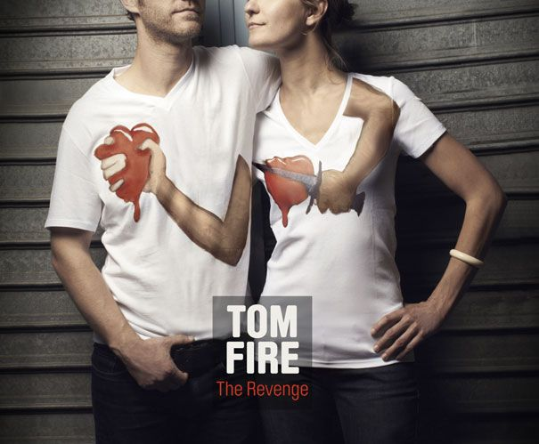 15 More Cool and Creative T-Shirts | Bored Panda: Heart, Article, Creative Products, Boredpanda, Design Blog, Print