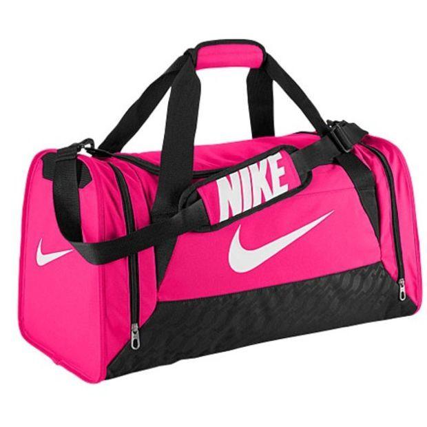 Nike Brasilia Duffle Bag Medium | Champs Sports