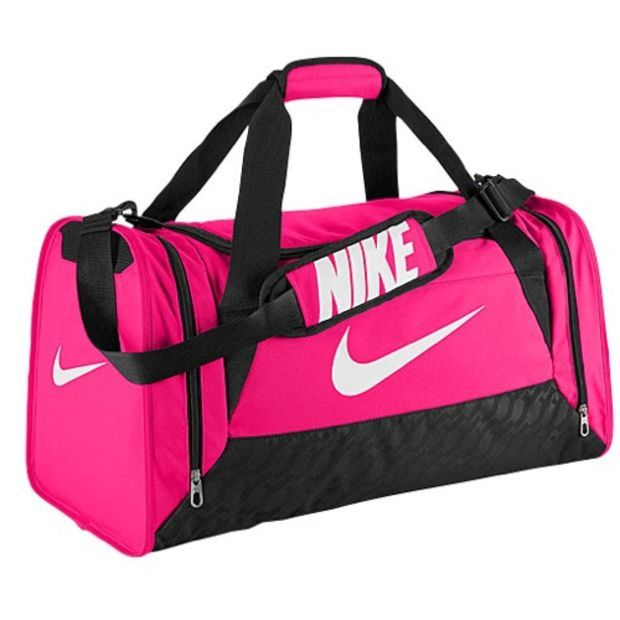 Buy nike pink sports bag   OFF44% Discounted eeca5b510
