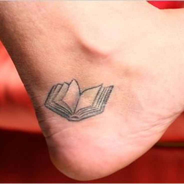 15 Beautiful Literary Tattoos Inspired By Your Favorite Books // obstinate, headstrong girl