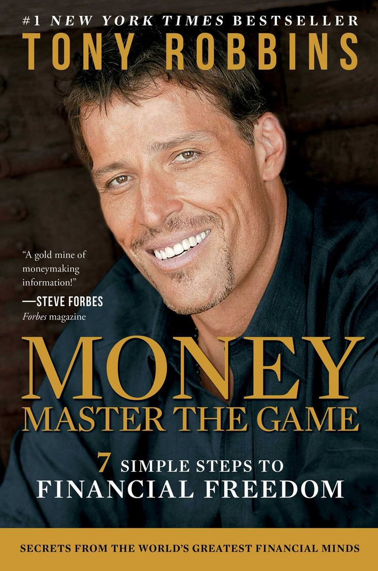 MONEY Master the Game: 7 Simple Steps to Financial Freedom (English Edition):Amazon.de:Kindle-Shop
