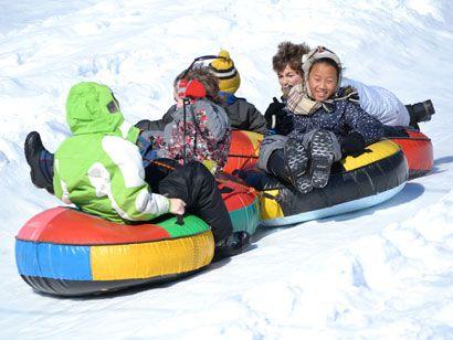 Winterlude in Ottawa - awesome family fun