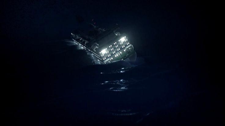 Matkustajalautta Estonia upposi 20 vuotta sitten. HS loi laivan uudestaan 3D-mallina ja näyttää miten onnettomuus tapahtui.