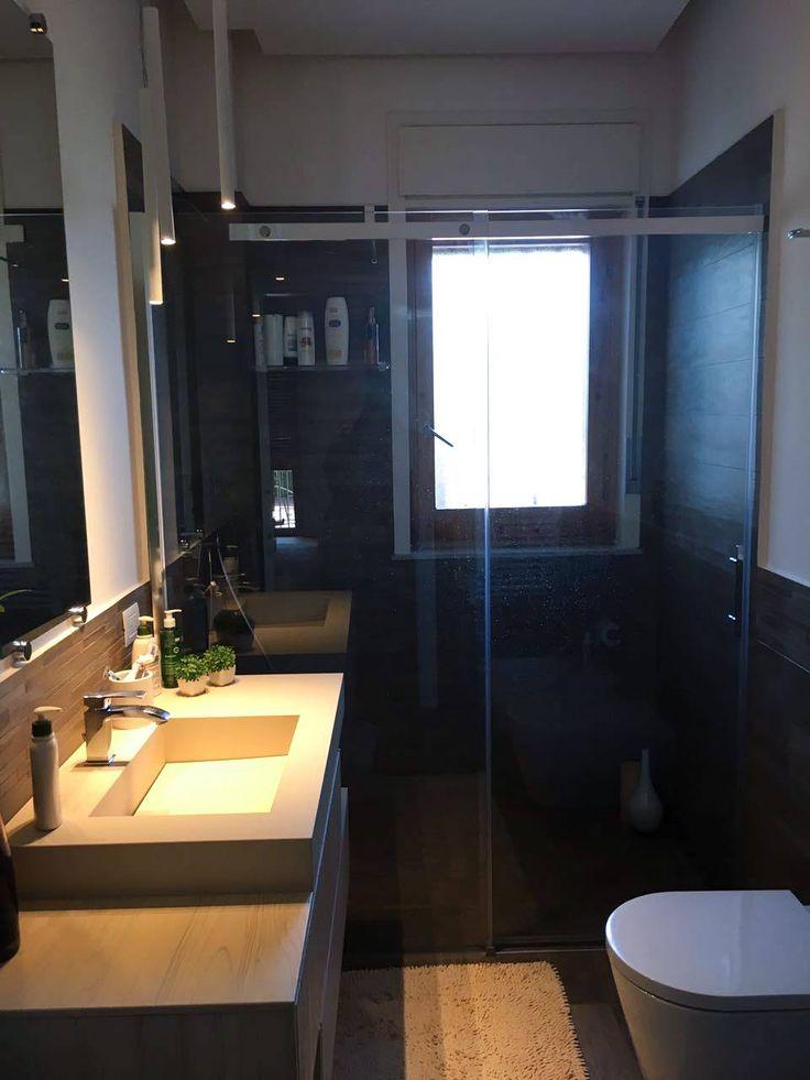 40 best Arredo Bagno images on Pinterest | Bathroom furniture ...