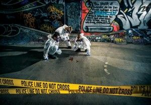 Melbourne Crime & Forensic Cleaning: What situations require Forensic or Biohazard Remediation