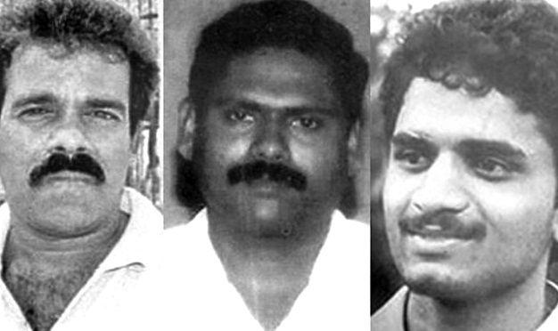 #TamilNadu #government awarded #freedom to 7 #assassins convicted in #RajivGandhi #murdercase