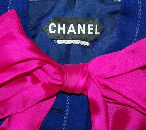 60's Chanel: 60 S Chanel, Newwave Era, 1980 S Mod, 1960 S
