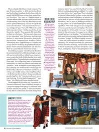PROPERTY BROTHERS' DREW SCOTT & FIANCEE LINDA:' I CAN'T WAIT TOMARRY HER!' from People, December 4, 2017. Read it on the Texture app-unlimited access to 200+ top magazines.