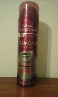 Cosmetics & Life: Review: Antiperspirantul Gerovital H3 Evolution Di...