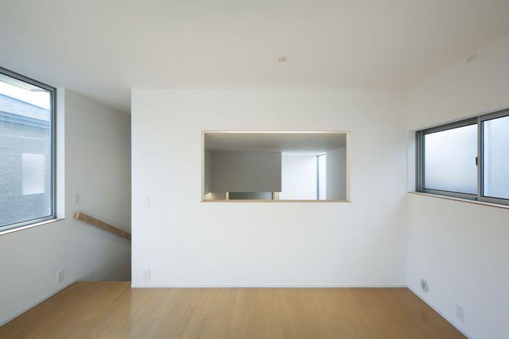 House in Kyobate / Naoko Horibe (9)