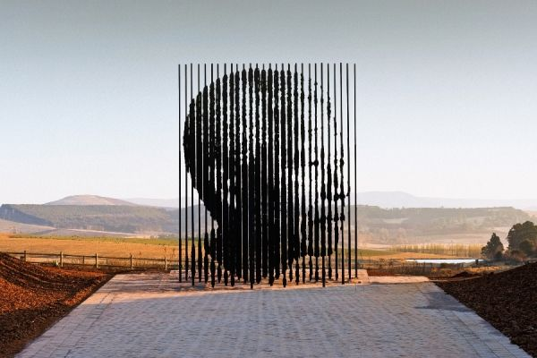 Apartheid Museum (Johannesburg, South Africa). A must-see when in Johannesburg. Tells South Africa's troubled history in a fascinating, accessible way