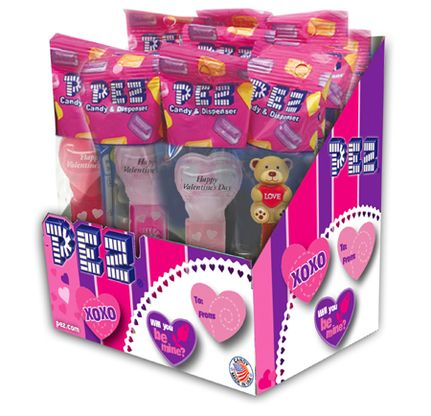 17 best Valentines Day Candy images on Pinterest | Valentine\'s day ...