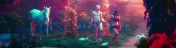 Lana Del Rey - TROPICO (Directed By Anthony Mandler)