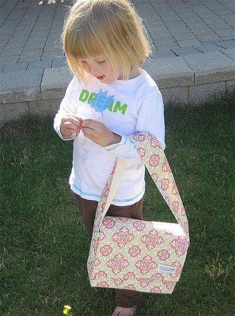 toy/doll diaper bags