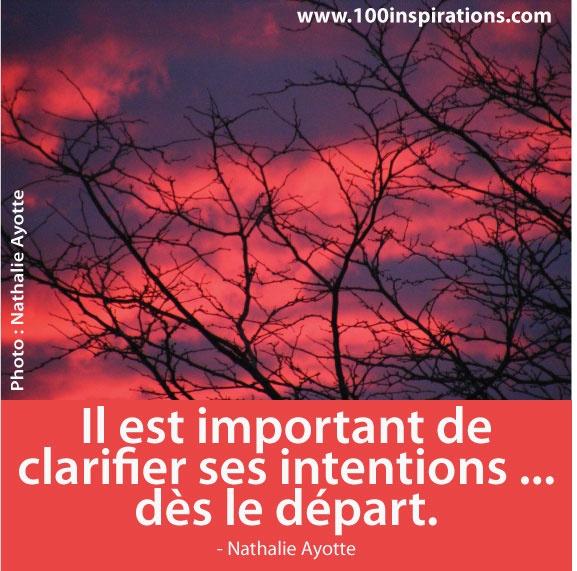 Citations inspirantes - 100 inspirations | 100 inspirations - citatio ...