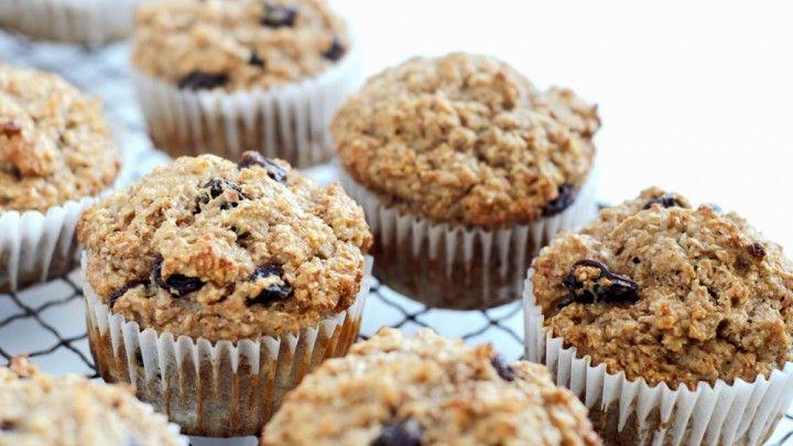 Gluten Free Muffins by Jessica Nazarali