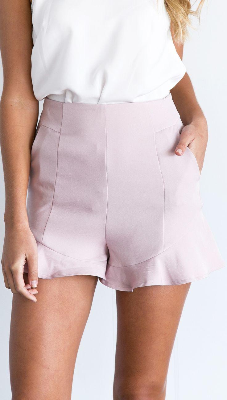 Sweetest Thing Shorts