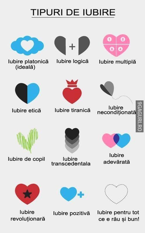 Tipuri de iubire!  Alătură-te distracției ➡ http://9gaguri.ro