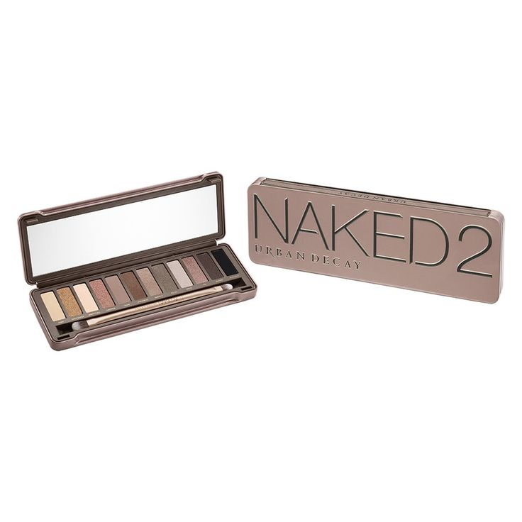 Urban Decay - NAKED PALETTE II