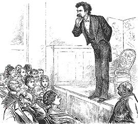 10 Public Speaking Tips For Introverts  Introverts can seize the microphone -- and bring the house down.