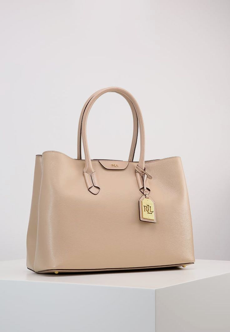 fc36c99a5e233c Lauren Ralph Lauren Handtasche camel Damen deutschland stores günstig  online