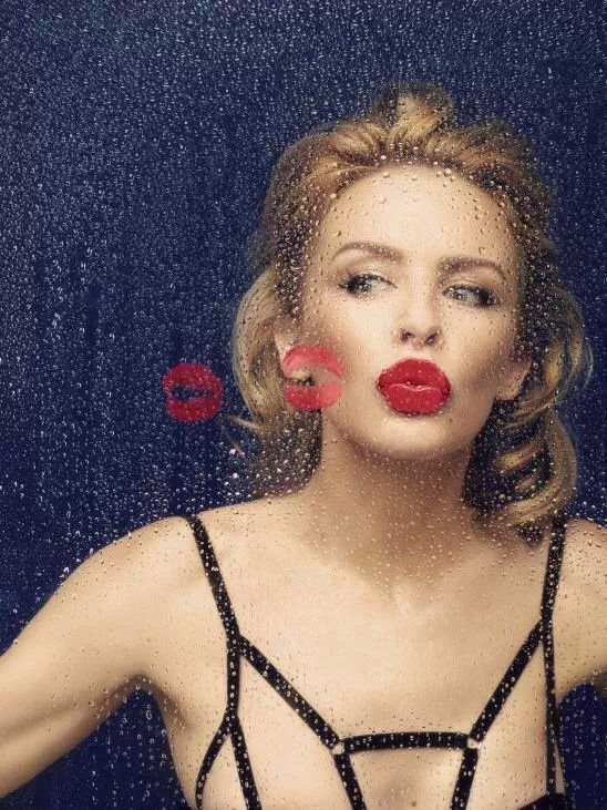 KYLIE KISS ME ONCE | ::Editorial:: | Kylie minogue, Kylie ... Kylie Minogue Kiss Me Once Photoshoot