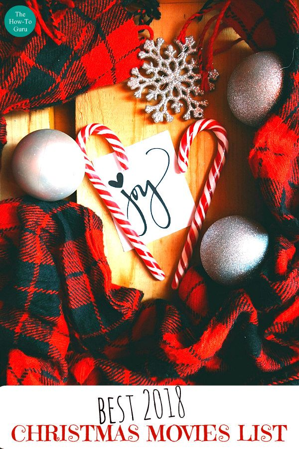 Christmas Movies 2018 New Hallmark + Theater Christmas