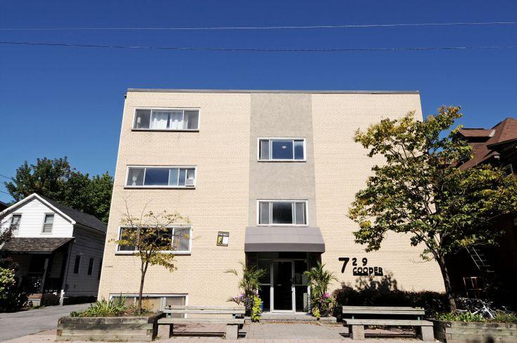 729 Cooper St., Centretown, Ottawa