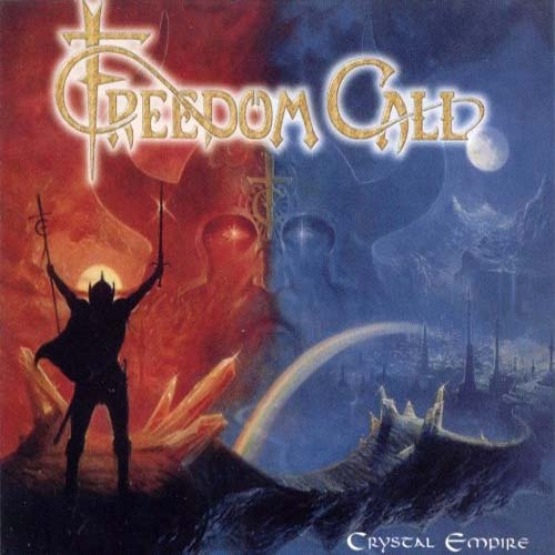 Freedom Call (Crystal Empire), 2001